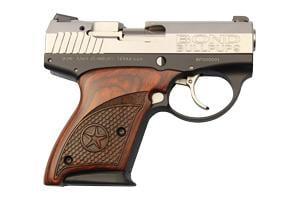 Bond Arms BULLPUP9 9MM BULLPUP910