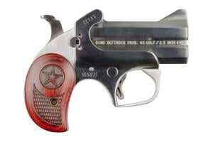 Bond Arms Texas Defender 45LC|410 Gauge BATD45/410
