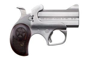 Bond Arms Texas Defender 357 BATD357/38