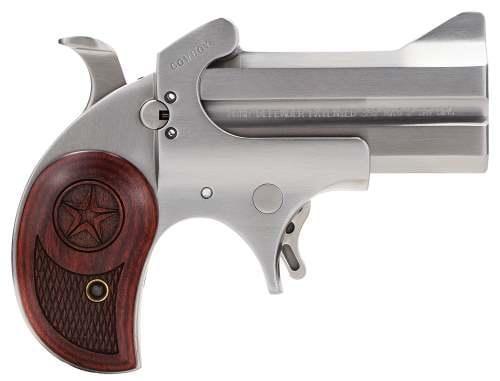 Bond Arms Cowboy Defender 357 Magnum | 38 Special 855959001208