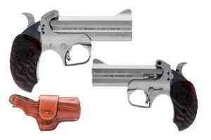 Bond Arms Protect the 2nd Amendment 45/410 45LC 410 Gauge PT2A45/410
