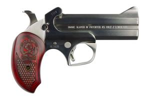 Bond Arms Snake Slayer IV 45LC|410 Gauge 855959001567
