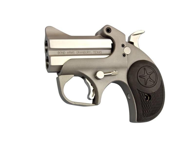 Bond Arms Rowdy 410 Bore | 45 Colt BARW-45