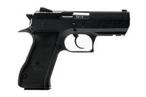 IWI-US Jericho 941 FS-9 Mid-Size Steel Frame 9MM J941FS9