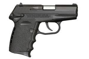 SCCY Industries CPX-1-CB 9MM CPX-1-CB