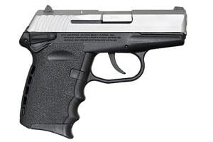 SCCY Industries CPX-1-TT 9MM CPX-1-TT