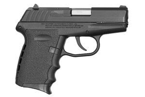 SCCY Industries CPX-2-CB 9MM CPX-2-CB