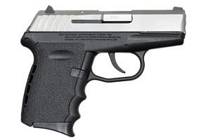 SCCY Industries CPX-2-TT 9MM CPX-2-TT