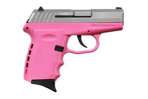 SCCY Industries CPX-2-TT 9MM CPX-2-TTPK