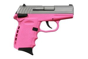 SCCY Industries CPX-1-TT 9MM CPX-1-TTPK