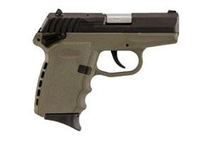 SCCY Industries CPX-1-CB 9MM CPX-1-CBDE