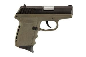 SCCY Industries CPX-2-CB 9MM CPX-2-CBDE
