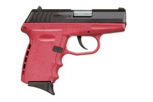 SCCY Industries CPX-2-CB 9MM CPX-2-CBCR