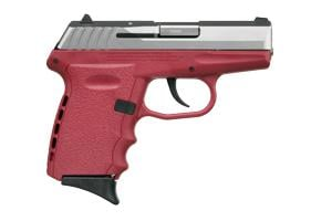 SCCY Industries CPX-2-TT 9MM CPX-2-TTCR