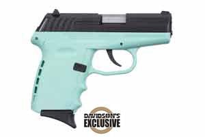 SCCY Industries CPX-2-CB 9MM CPX-2-CBSB