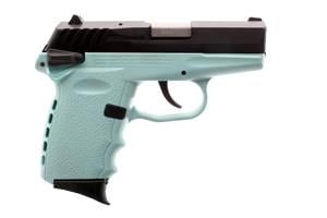 SCCY Industries CPX-1-CB 9MM CPX-1-CBSB