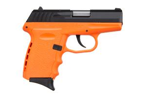 SCCY Industries CPX-2-CB 9MM CPX-2-CBOR
