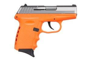 SCCY Industries CPX-2-TT 9MM CPX-2-TTOR