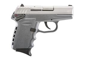 SCCY Industries CPX-1-TT 9MM CPX-1-TTSG