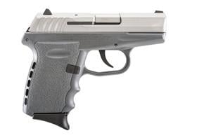 SCCY Industries CPX-2-TT 9MM CPX-2-TTSG