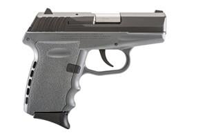 SCCY Industries CPX-2-CB 9MM CPX-2-CBSG