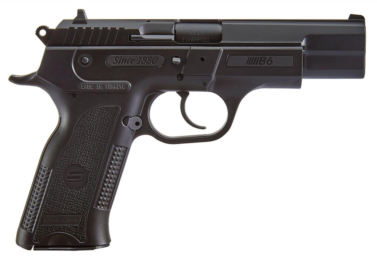 Sar Usa B6 9mm 858763007008