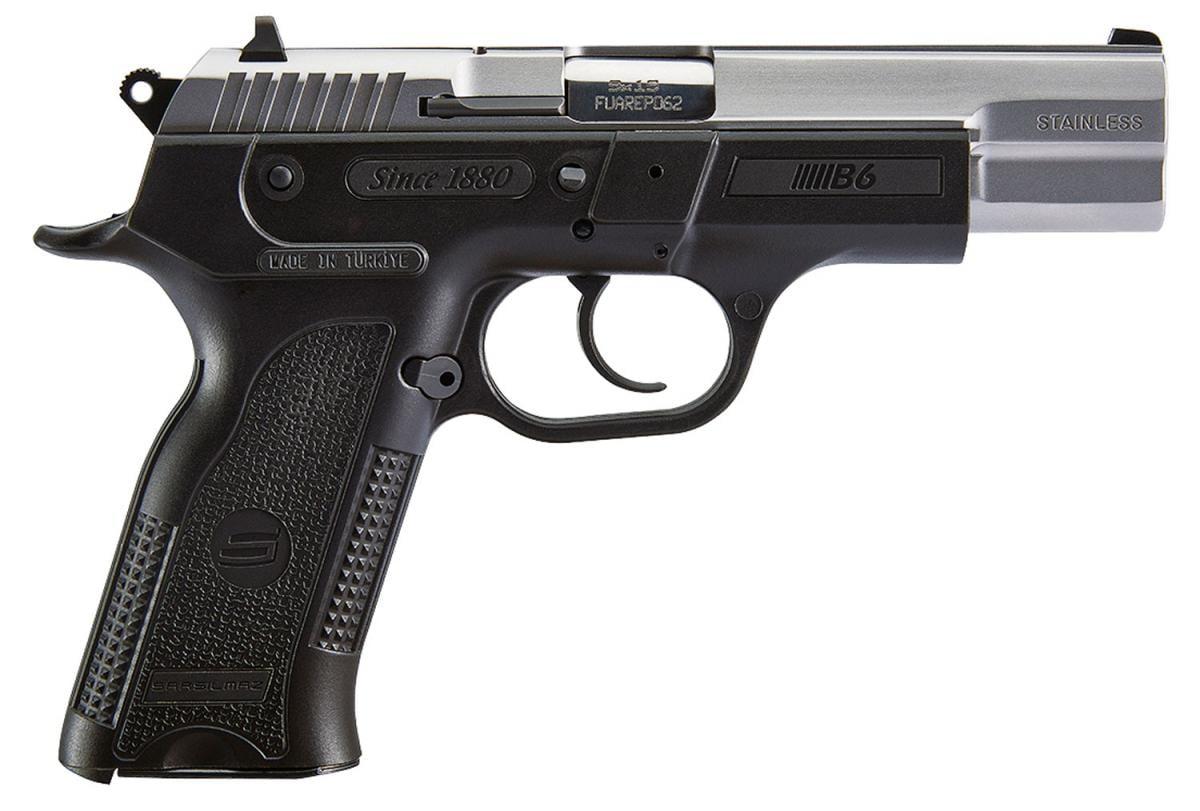 Sar Usa B6 9mm B69ST