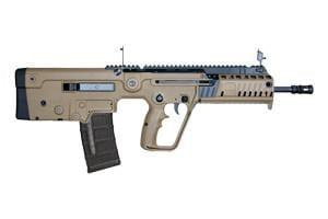 IWI-US Tavor X95 FDE 5.56 NATO|223 XFD16