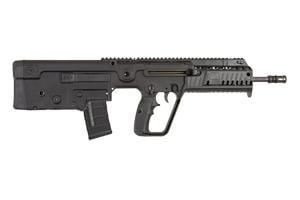 IWI-US Tavor X95 300 AAC Blackout XB16-BLK