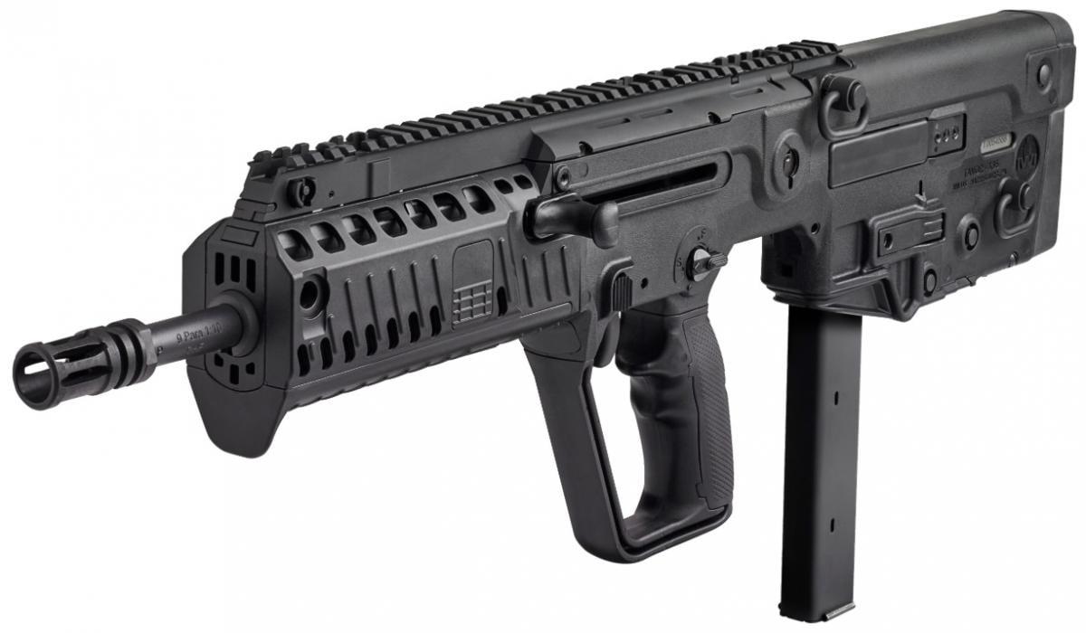IWI - Israel Weapon Industries TAVOR XB95 9mm XB17-9