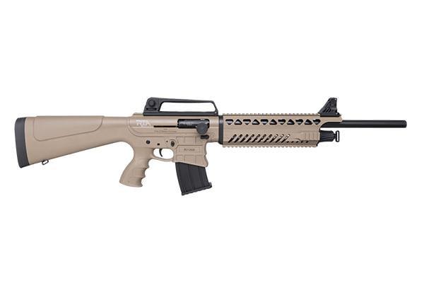 Armscor|Rock Island Armory VR60 12 Gauge 601-AB