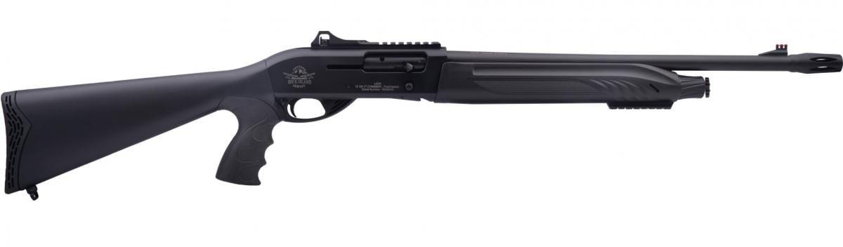 868042198010 - Rock Island Armory Lion Tactical Shotgun 12 ...