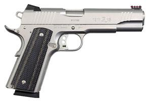 Remington R1 Enhanced Stainless 1911 96329