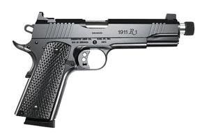 Remington Remington 1911 R1 Enhanced Threaded Barrel 45ACP 96339