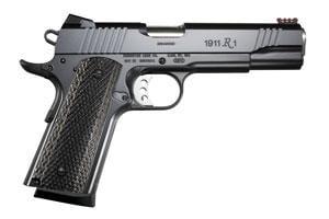 Remington Remington 1911 R1 Enhanced 9MM 885293963641