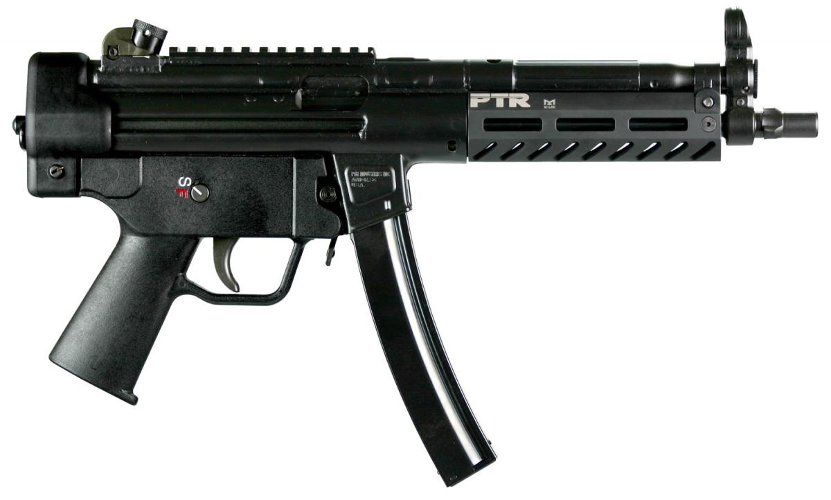 Ptr 9C 9mm 897903003012