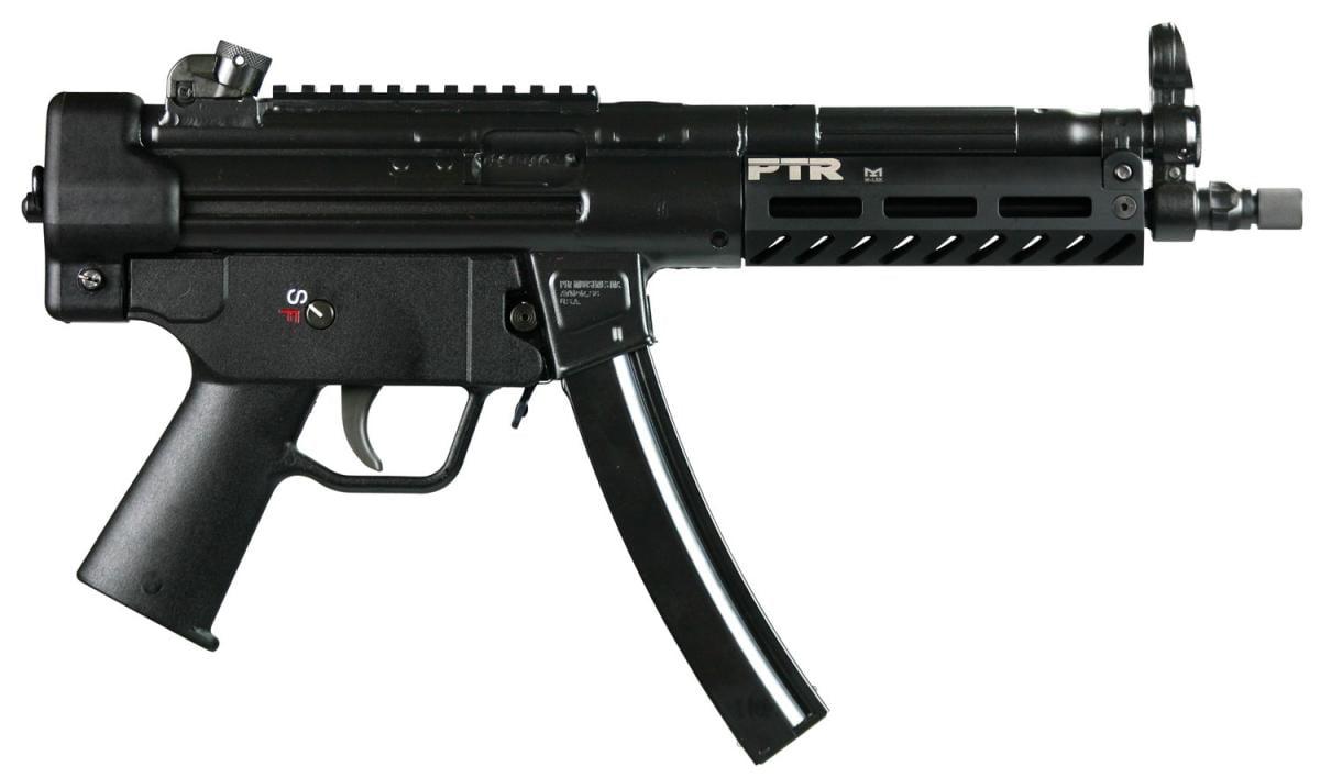 Ptr 9CT 9mm 601