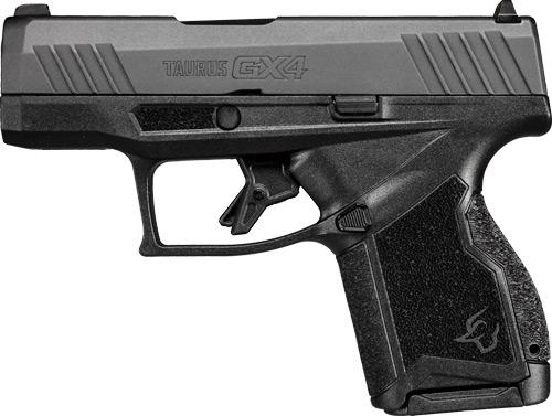 Taurus GX4 Micro Compact 9mm 1-GX4M931