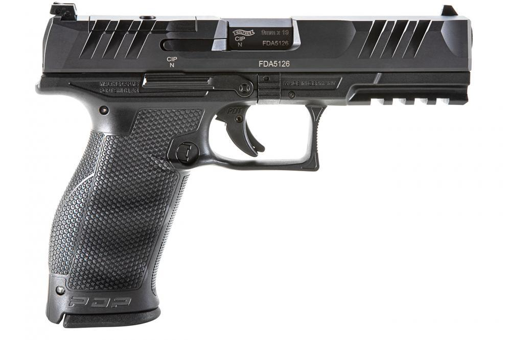 Walther Walther PDP Full Size 9mm 723364216954