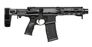 Daniel Defense DDM4 PDW Pistol 300 AAC Blackout 02-088-22070-047