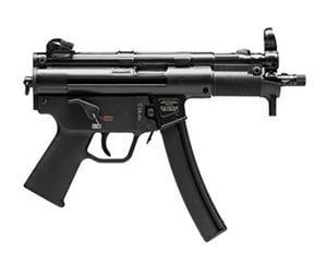 HK SP5K-PDW 9mm Semi Auto 30+1 81000481
