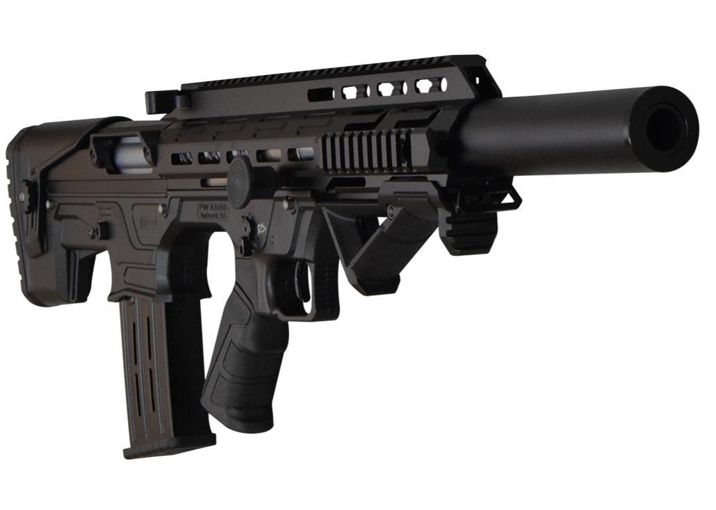 Panzer Arms BP-12 Shotgun 12 Ga PWBP12BPR
