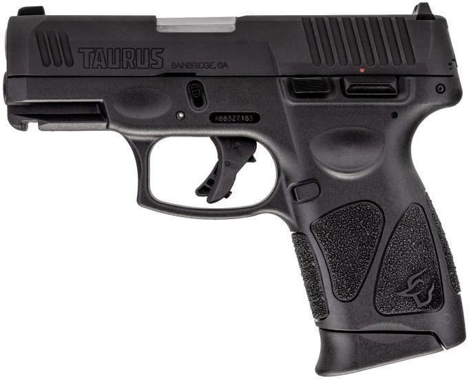 Taurus G3C 9mm 725327619307