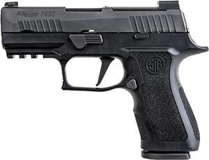 SIG SAUER P320 X-Compact 9mm 320XC-9-BXR3-R2-10