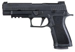 SIG SAUER P320 X-Five 9mm 320XF-9-BXR3-R2