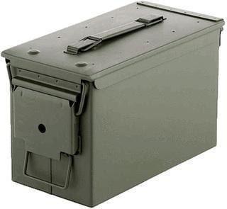 The Can Metal Ammo Box Bass Pro Shops - $10 + free shipping (Limit 5) (Free S/H over $35) | gun.deals  sc 1 st  Gun.Deals & BLACKHAWK! The Can Metal Ammo Box Bass Pro Shops - $10 + free ... Aboutintivar.Com