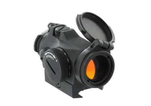Aimpoint T2 As Low As 585 For Open Box Dealer Dmo Free Shipping Free S H Over 49 Gun Deals