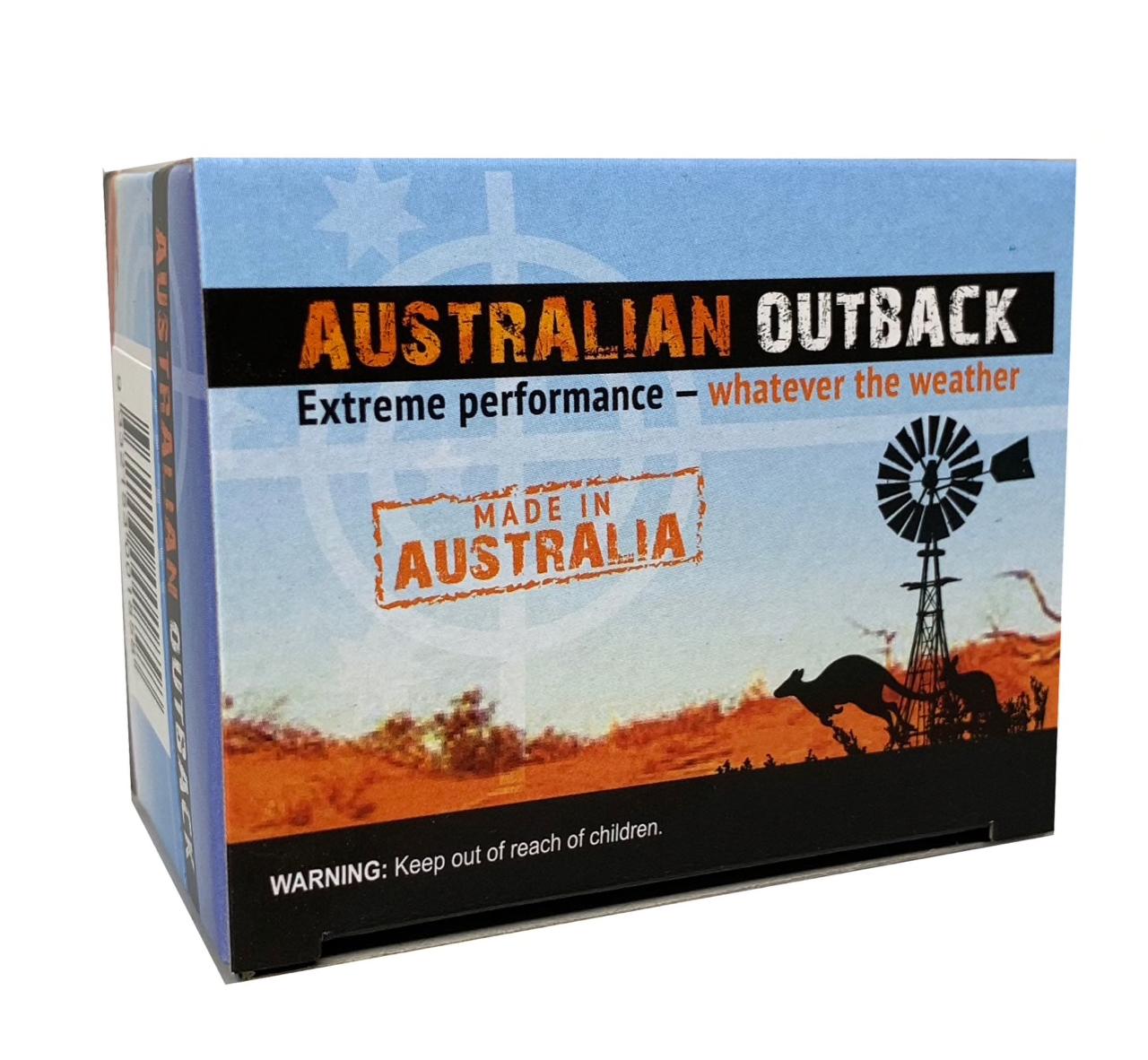 CASE LOT - BUY ONE GET ONE FREE! Australian Outback  223 REM – 55gr Sierra  BlitzKing - $194 95