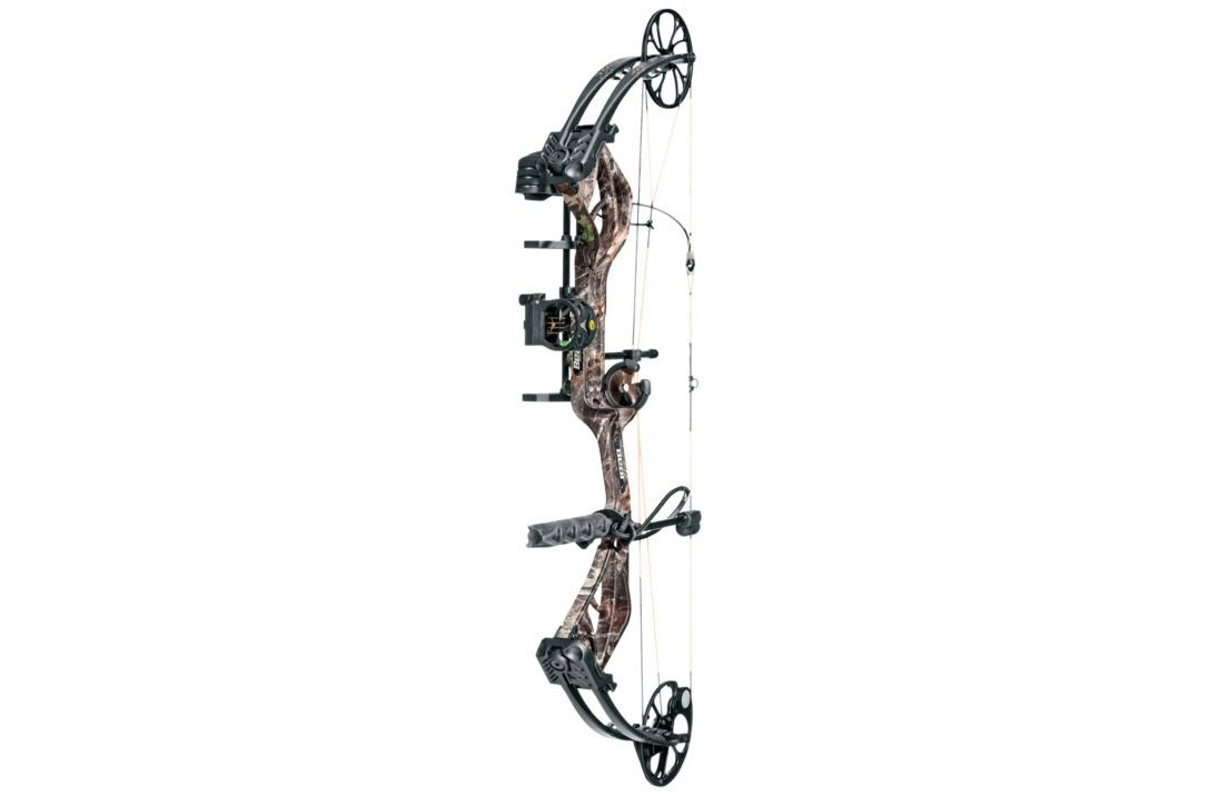 Bear Archery Species RTH Right Hand 55-70 lbs - $349 97 (Free 2-Day  Shipping over $50)