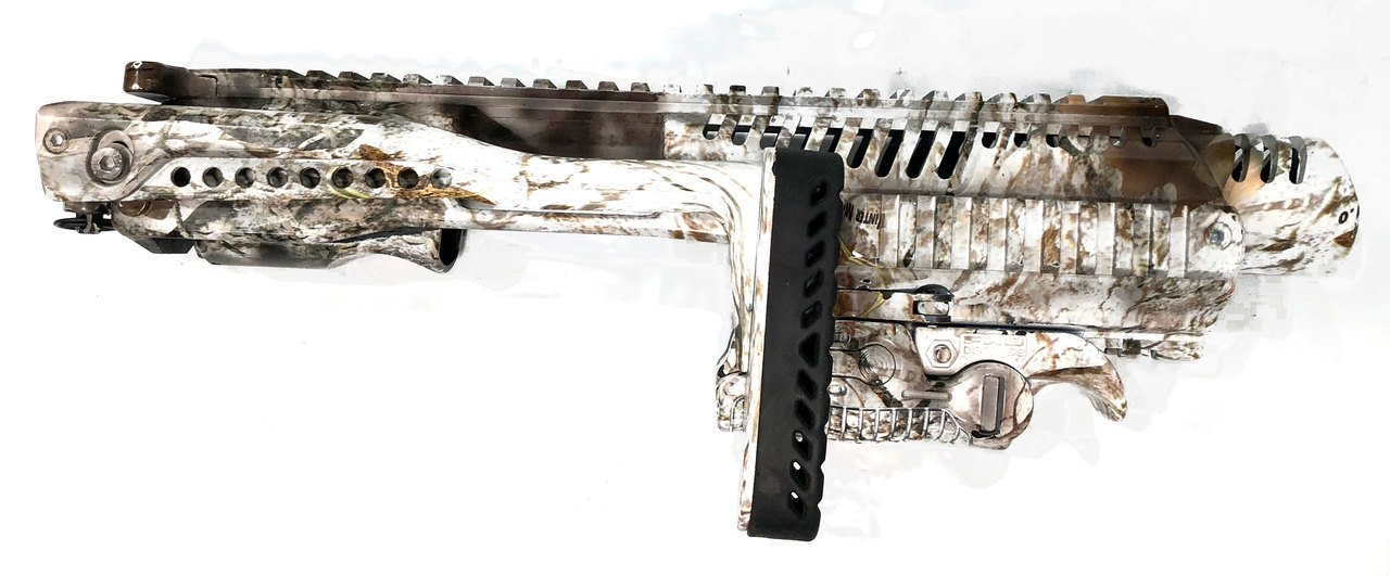 Fab Defense KPOS G2 P D W  Conversion-Kit Various Colors Available For  Glock 17/19, Springfield XD, CZ Duty, SIG 2022 - $299 99